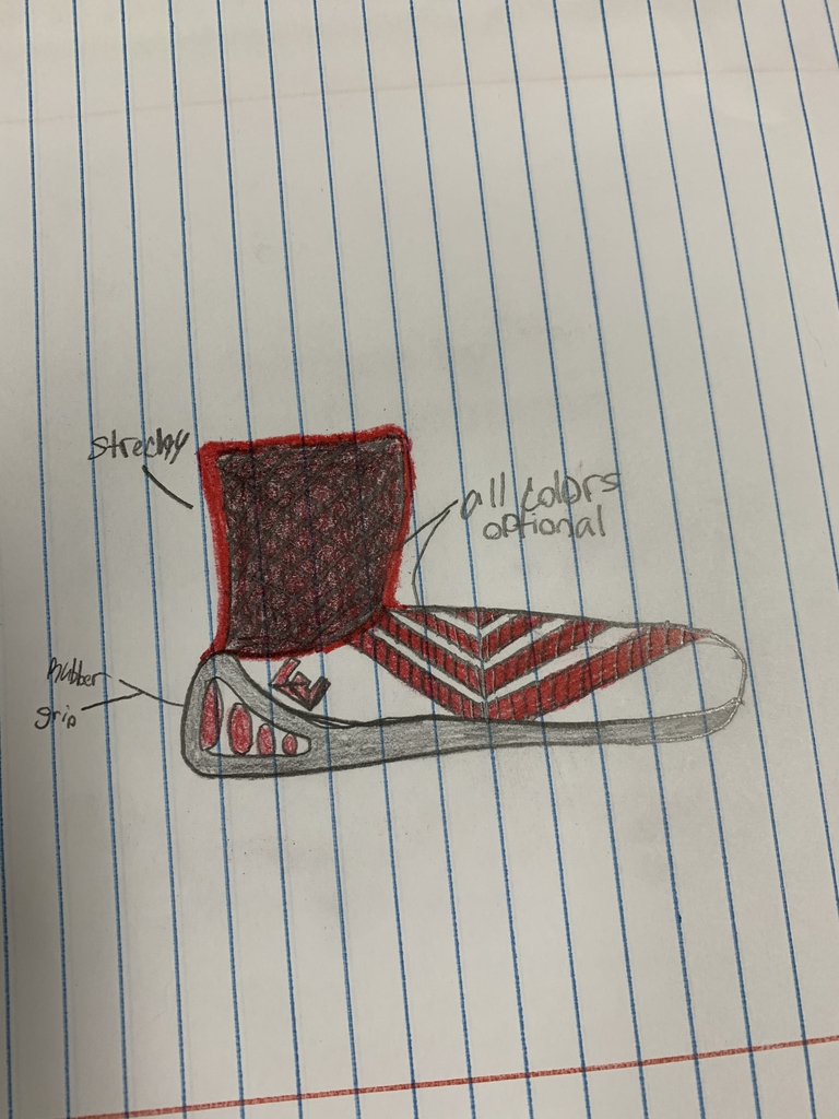 Gravity boosting shoes