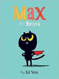 "Story time! All families are invited to join Mrs. Jirasek for a special reading of ""Max the Brave."" Check out today's story at: bit.ly/alconastory12"